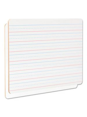 Lap/Learning Dry-Erase Board, Lined, 11 3/4