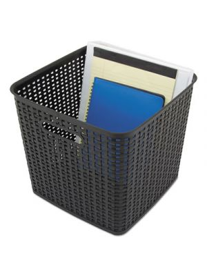 Extra Large Weave Bin, 12.64