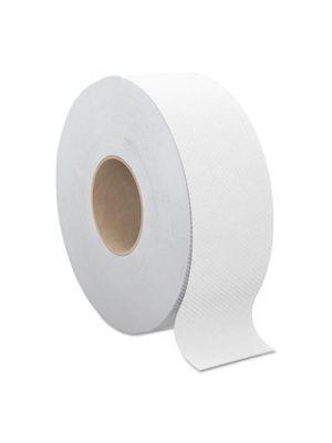 Select Jumbo Roll Bath Tissue, 1000 ft, 2-Ply, 12/Carton