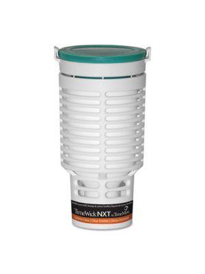 TimeWick Dispenser Refill, Citrus, 0.77 oz, 6/Carton