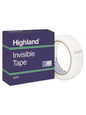 Invisible Permanent Mending Tape, 1