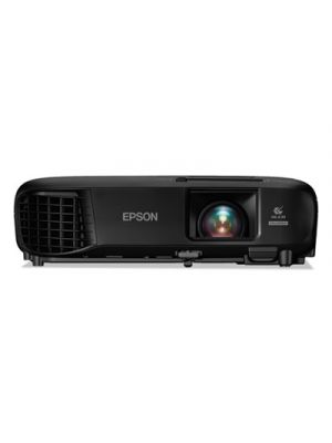 PowerLite 1286 Wireless 3LCD Projector, 3600 lm, 1920x1200 Pixels, Optical Zoom