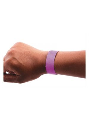 Wristpass Security Wristbands, 3/4