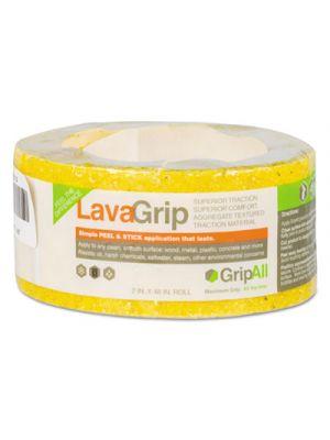 LavaGrip Anti-Slip Adhesive Strips, 6