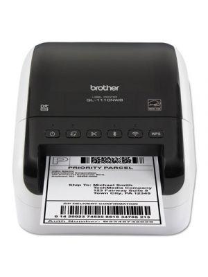 Wide Format Label Printer, 6.7