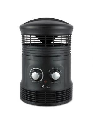 360 Deg Circular Fan Forced Heater, 8