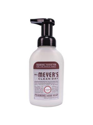 Foaming Hand Soap, Lavender, 10 oz