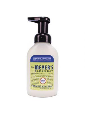Foaming Hand Soap, Lemon Verbena, 10 oz