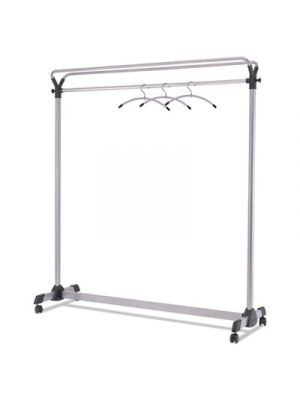 Large Capacity Garment Rack, 63 1/2