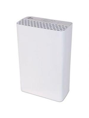 3-Speed HEPA Air Purifier, 215 sq ft Room Capacity, White