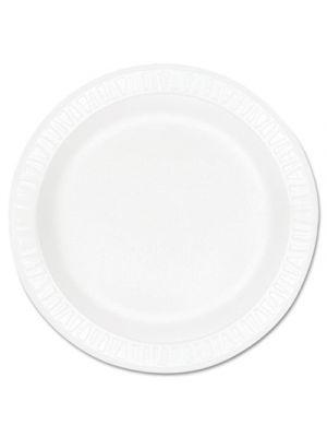 Concorde Foam Plate, 10 1/4
