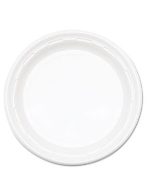Famous Service Impact Plastic Dinnerware, Plate, 10 1/4