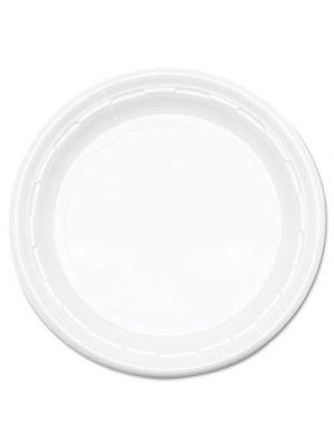 Famous Service Plastic Dinnerware, Plate, 6