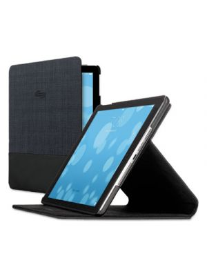 Velocity Slim Case for iPad Air, Navy/Black