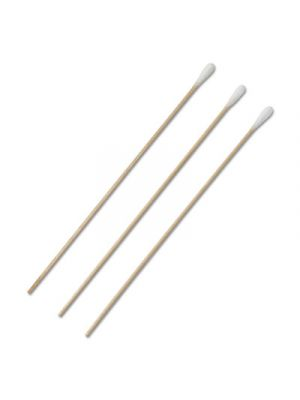 Non-Sterile Cotton Tipped Applicators, 6