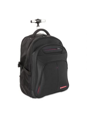 Purpose Overnight Backpack On Wheels, 11