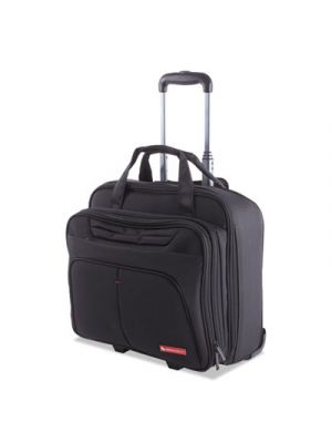 Purpose Business Case On Wheels, Holds Laptops 15.6