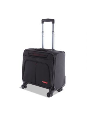 Purpose Overnight Business Case On Spinner Wheels, 9.5