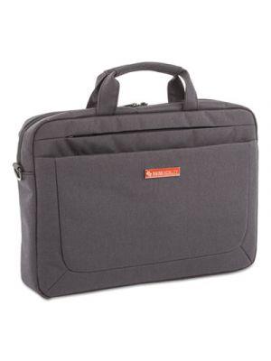 Cadence Slim Briefcase, Holds Laptops 15.6
