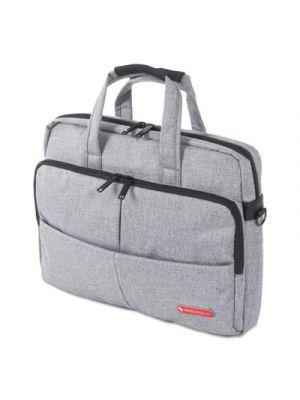 Sterling Slim Briefcase, Holds Laptops 15.6