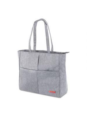 Sterling Ladies Tote Bag, Holds Laptops 15.6