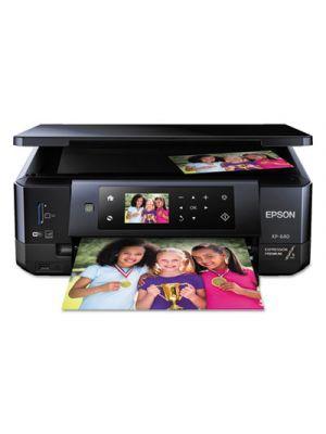 Expression Premium XP-640 Small-in-One Printer, Copy/Print/Scan