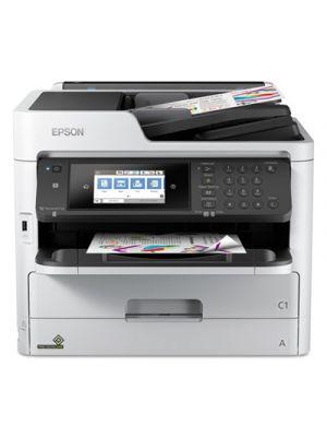WorkForce Pro WF-C5710, Copy/Fax/Print/Scan