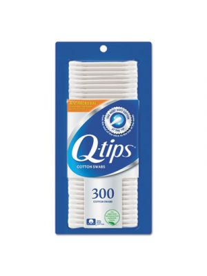 Cotton Swabs, Antibacterial, 300/Pack
