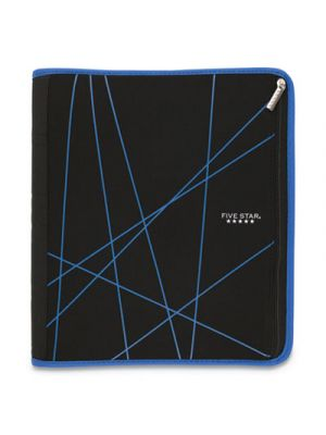 Xpanz Zipper Binder, 2