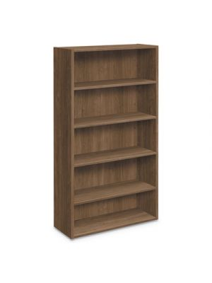 Foundation Bookcases, 32.06w x 13.81d x 65.38h, Pinnacle
