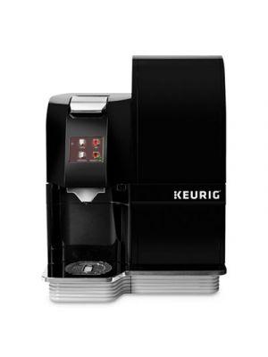 K4000 Cafe System, Silver/Black