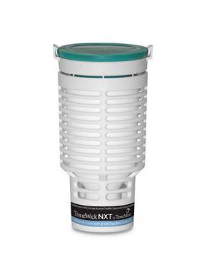 Metered Aerosol Fragrance Dispenser Refills, Clean Linen, 3 oz, 6/Carton