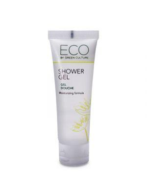 Shower Gel, Clean Scent, 30mL, 288/Carton