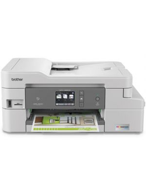 Compact Color Inkjet All-in-One MFCJ995DW, Copy/Fax/Print/Scan