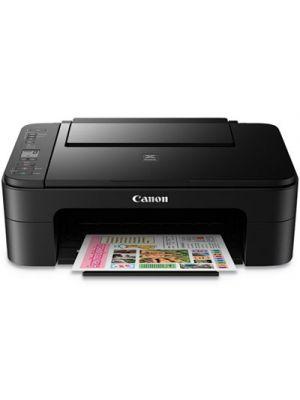 PIXMA TS3120 Wireless Inkjet All-In-One Printer, Copy/Print/Scan