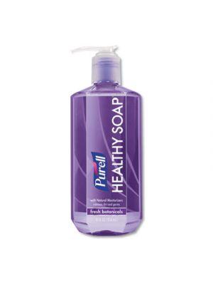 Healthy Soap, Botanical, 12 oz, 2/Pack
