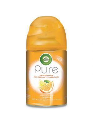 Freshmatic Ultra Automatic Pure Refill, Sparkling Citrus, 6.17 oz