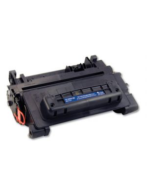 Compatible CF281A (HP 81A) MICR Toner, 10,500 Page-Yield, Black