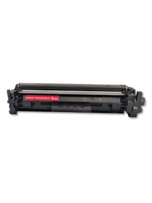 Compatible CF217A (HP 17A) MICR Toner Secure, 1,600 Page-Yield, Black