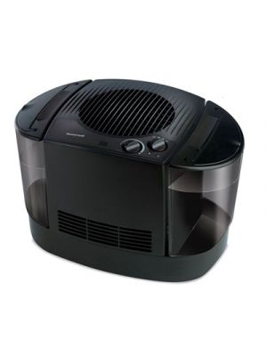 Top Fill Console Cool Mist Humidifier, 3 gal, 12.3