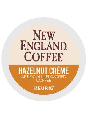 Hazelnut Crème K-Cup Pods, 24/Box