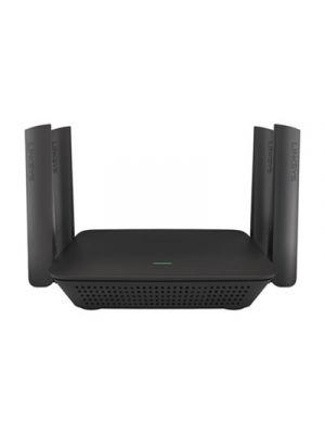 Max-Stream RE9000Wi-Fi Range Extender, 4 Ports, 2.4GHz/5GHz