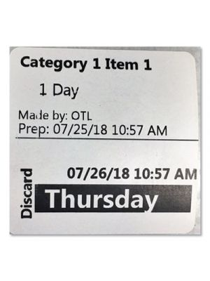 Labels for Smart Label Printers, 2