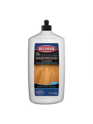 Hardwood Floor Cleaner, 32 oz Squeeze Bottle