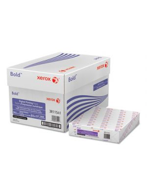 Bold Digital Printing Paper, 98 Bright, 24 lb 8 1/2