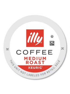 Coffee K-Cup Pods, Medium, 20/Box