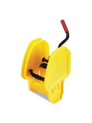 WaveBrake 2.0 Wringer, Down-Press, Plastic, Yellow