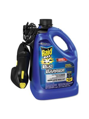Max Bug Barrier, 128 oz Bottle