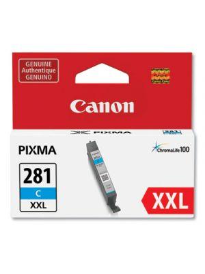 1981C001 (CLI-281XXL) ChromaLife100 Ink, Magenta