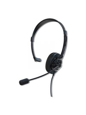ZuM ZuM350M, Monaural, Over The Head Headset